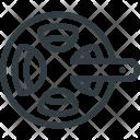 Chainwheel Icon