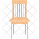 Chair House Furniture Icon