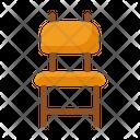 Furniture Home Living Furnishing Icon