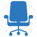 Chair Vacancy Job Icon