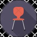 Chair Interior Furniture Icon