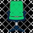 Chair Vacancy Hiring Icon