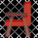 Ichair Furniture Relax Icon