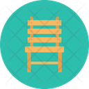 Chair Seat Bench Icon