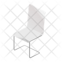 Chair Office Furniture Icon