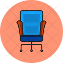Chair Business Tool Icon
