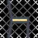 Chair Armchair Furniture Icon