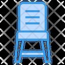 Chair Furniture Desk Chair Icon