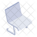 Seat Sitting Chair Icon