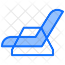 Chair Seat Rocking Icon