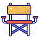 Chair Bench Seat Icon