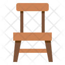Chair Seat Relax Icon