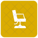 Chair Saloon Seat Icon