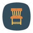 Chair Home Office Icon