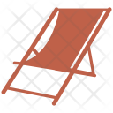 Chair Journey Lounge Icon