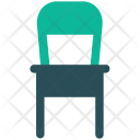 Chair Seat Leisure Icon