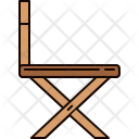 Chair Side Seat Icon