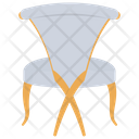 Armchair Chair Couch Icon