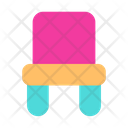 Baby Chair Baby Chair Icon