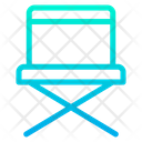 Adventure Camping Camping Equipment Icon