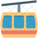 Chairlift Icon