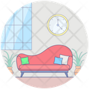 Chaise Icon