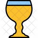 Chalice Beer Glass Ipa Icon