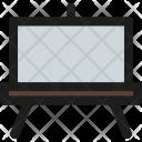 Chalkboard Icon