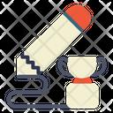 Contest Challenge Course Icon