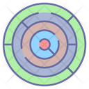Challenge Solution Maze Icon