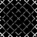 Challenge Solution Maze Icon