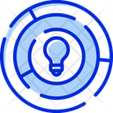 Challenge Maze Solution Icon
