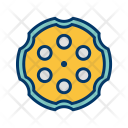 Bullet Chamber Fire Icon