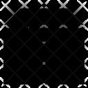 Chamfer Chamber Icon