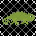 Chameleon Icon