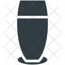 Champagne Glass Flute Icon