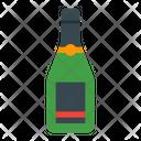 Alcohol Beverage Bottle Icon