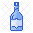 Champagne Champagne Bottle Bottle Icon