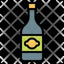 Champagne Wine Beverage Icon