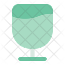 Champagne Wine Icon