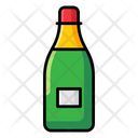 Wine Alcoholic Beverage Champagne Icon