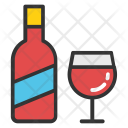 Alcohol Beer Whiskey Icon