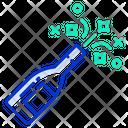 Achampagne Icon
