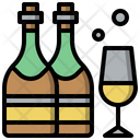 Food And Restaurant Alcoholic Drink Alcoholic Icon