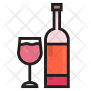 Alcohol Drink Mug Icon