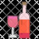 Alcohol Drink Mug Icon