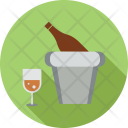 Wine Drinking Alcohol Icon