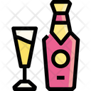 Restaurant Element Drink Icon