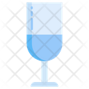 Champagne Glass Glass Wine Glass Icon