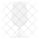 Champagne Glass Celebrate Icon